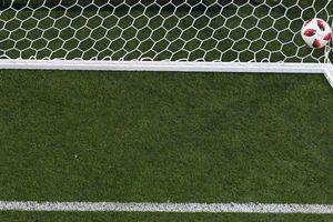 В матче чемпионата России по футболу команды забили 44 гола