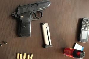 Ночная стрельба в Одессе: полиция задержала еще трех подозреваемых