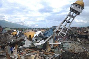 Землетрясение в Индонезии: число жертв вплотную приблизилось к двум тысячам