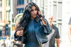 Ким Кардашьян считает телохранителя виновным в том, что ее ограбили