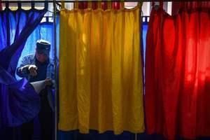 Румыны провалили референдум по запрету однополых браков