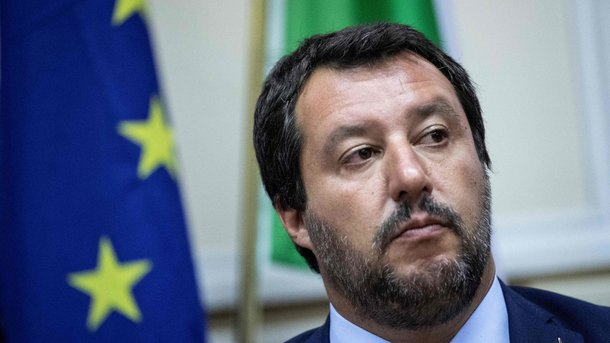 Италия может на100% запретить заезд мигрантам