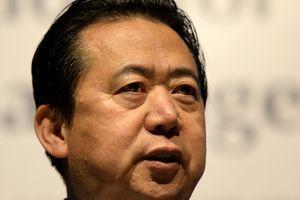 Арест и отставка главы Интерпола: в Китае пояснили происходящее