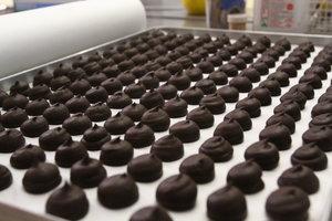 Стало известно, какие страны активнее всех скупают украинский шоколад