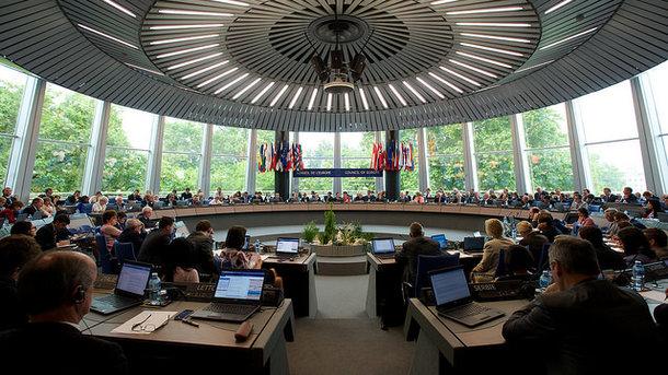 Совет Европы пригрозил исключить Россию изорганизации