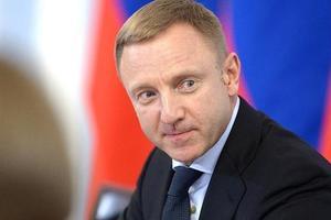 Путин уволил своего спецпредставителя по торговле с Украиной