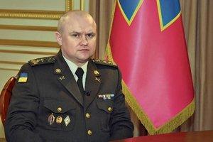 Замглавы СБУ Демчина подал в суд на директора НАБУ