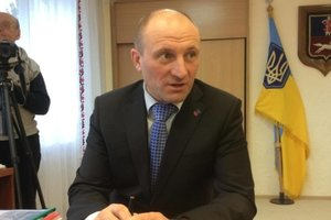 Мэру Черкасс сообщено новое подозрение