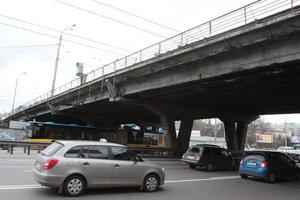 Реконструкция Шулявского моста: путепровод планируют снести полностью