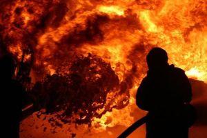 Взрывы на военных складах в Ичне: Муженко прибыл в штаб по ликвидации