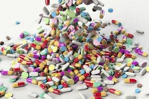 Одесская область закупит препараты для химиотерапии на 12,5 млн грн