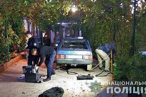 Беспокойные выходные: в Одессе дважды стреляли, а в области взорвали авто секретаря местной ОТГ