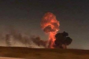 Взрывы на арсенале под Ичней: на место прибыл Гройсман, работает оперативный штаб