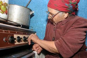 В Киеве мошенники ограбили 91-летнюю пенсионерку