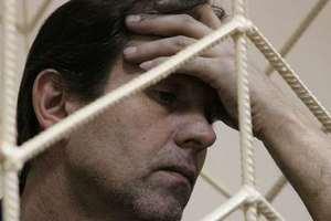 Владимир Балух временно прекращает голодовку