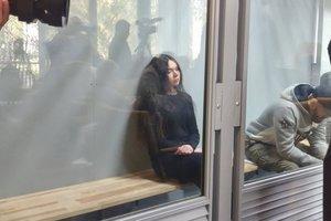 Дело о страшном ДТП на Сумской: Зайцеву из зала суда доставили в больницу