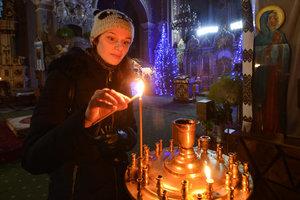 Вселенский патриархат дал Украине томос на автокефалию