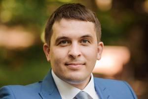 В КГГА назначили нового руководителя аппарата