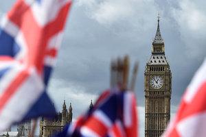 Британия после Brexit намерена помочь Украине бороться с Россией