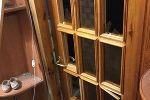 Полиция расследует взрыв в квартире активиста С14 как покушение на убийство