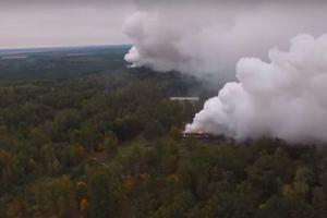 Взрывы в Ичне: у Порошенко намекнули на возможные громкие увольнения
