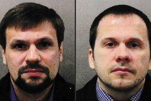 Чепига и Мишкин шпионили за Скрипалем как минимум с 2014 года