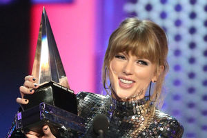 Названы все победители престижной премии American Music Awards-2018
