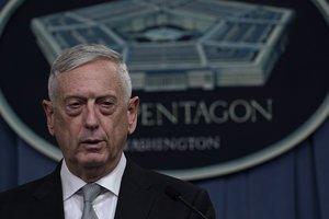 В Пентагоне решили значительно нарастить боеготовность авиации