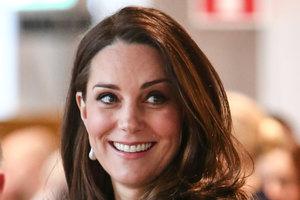 Кейт Миддлтон не придет на свадьбу принцессы Евгении - названа причина