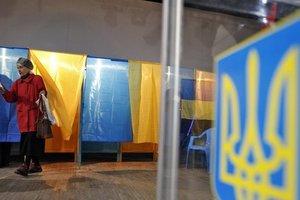 Украина отказалась от наблюдателей СНГ на президентских выборах