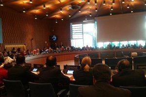 В ЮНЕСКО официально объявили о начале мониторинга ситуации в Крыму