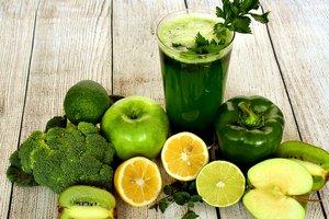 Семь полезных продуктов, которые очищают организм лучше любых лекарств