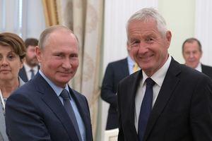 Генсек Совета Европы готов исключить Россию из ПАСЕ