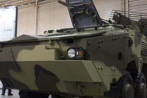 Таиланд принял на вооружение украинскую бронетехнику