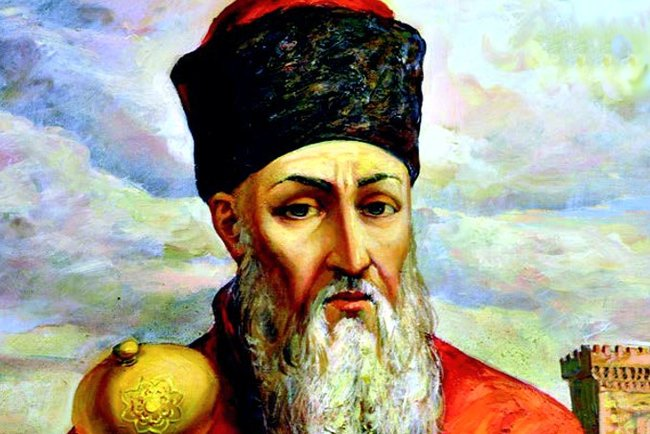 Его величество случай: как 400 лет назад штурмовали Москву