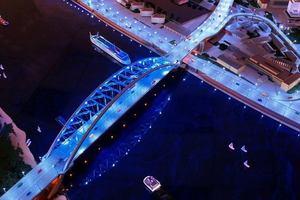 Подольский мост хотят достроить за два года