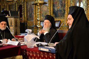 Томос для украинской церкви: названа дата оглашения важнейшего решения