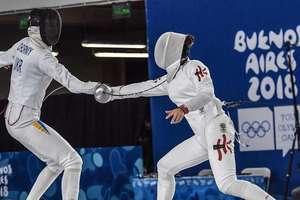 Катерина Чорний стала двукратной олимпийской чемпионкой