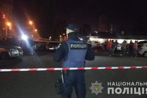 Стрельба в Харькове: полиция сообщила подробности покушения на бизнесмена