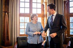 """""""Дьявол кроется в деталях"""": Меркель рассказала, как идут переговоры Брюсселя и Лондона по Brexit"""