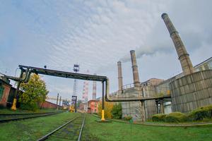 Модернизация ДТЭК: энергетики снижают нагрузку на экологию