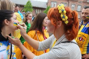 Киевлян на выходных порадуют концертами и покажут лазерное шоу