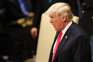 Южная Корея не отменит санкции против КНДР без согласия США - Трамп