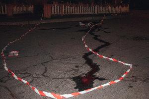 На Борщаговке в Киеве в драке зарезали мужчину