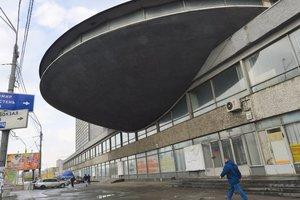 """В знаменитой киевской """"Тарелке"""" на """"Лыбедской"""" откроют музей"""