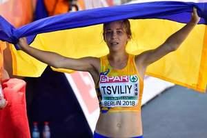 Украинскую призерку чемпионата Европы по легкой атлетике поймали на допинге