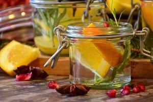 Лайфхак: как с помощью цитрусовых наполнить дом приятными ароматами