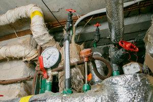 Горячую воду киевлянам дадут вместе с отоплением – КГГА