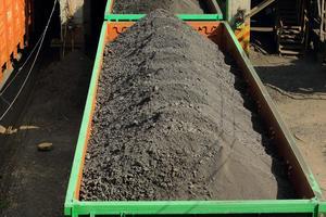 Усиливаем энергонезависимость Украины: ДТЭК Энерго увеличил добычу газового угля