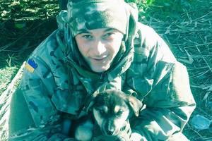 На Донбассе погиб боец из Львовской области: его с товарищем убило взрывное устройство